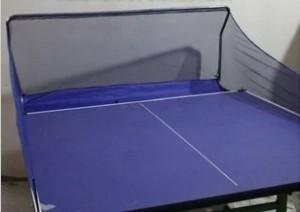 乒乓球专用回收网