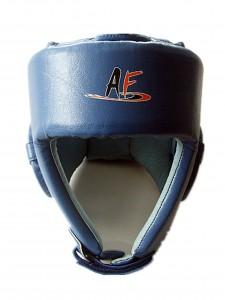 拳击头盔(蓝1)