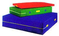 柔道训练垫