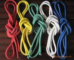 艺术体操绳