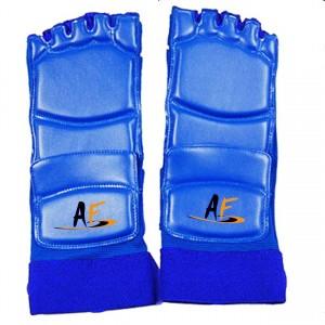跆拳道护脚(蓝)