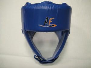 Sambo Helmet Blue