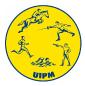 UIPM official logo