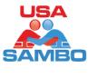 USA Sambo Logo
